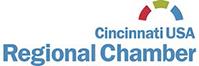 CincinnatiRegional Chamber logo